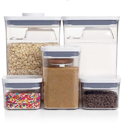 POP 2.0 Container - Baking Set, 8-Piece