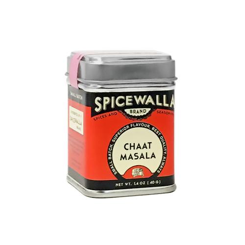 Chaat Masala - Small Batch, 40g