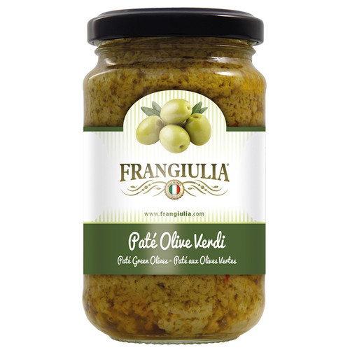 Green Olives Paté, 314ml