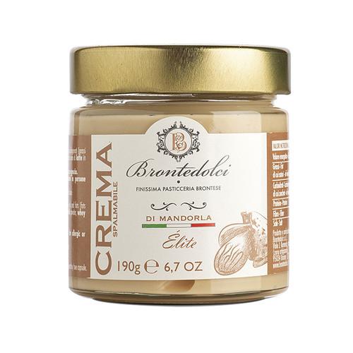 Sicilian Almond Cream, 190g