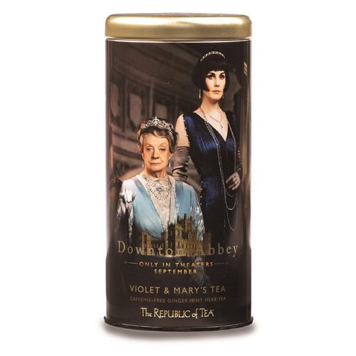 Downton Abbey Violet & Mary's Tea - Ltd Edition, 46.8g