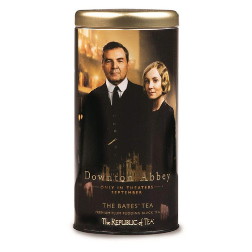 Downton Abbey The Bates' Tea - Ltd Edition, 57.6g