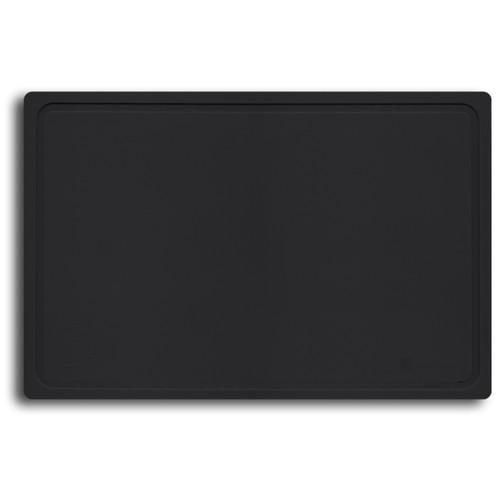 Flex Cutting Board - Black, 38x25cm