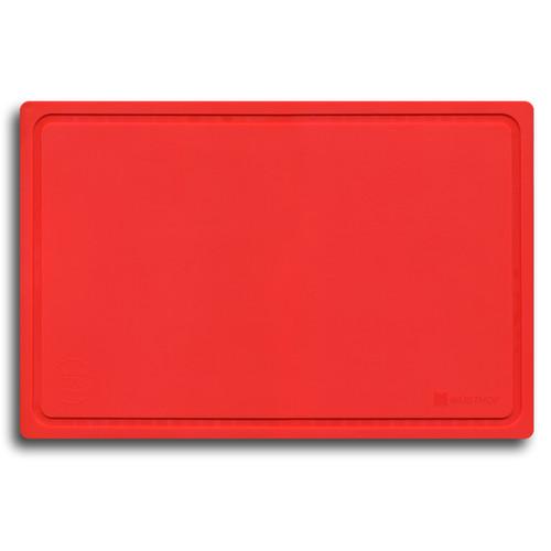 Flex Cutting Board - Red, 38x25cm