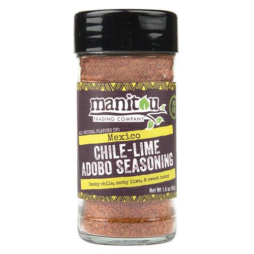 Chile-Lime Adobo Seasoning, 45g