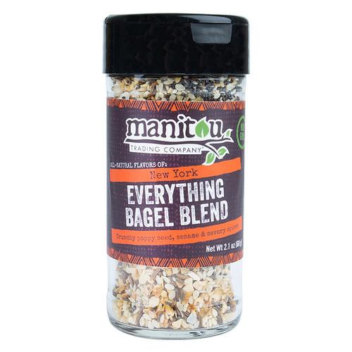 Everything Bagel Seasoning Blend, 60g