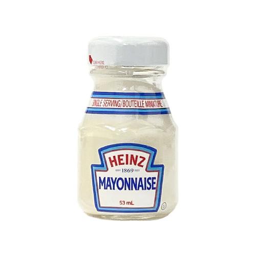 Mini Heinz Mayonnaise, 53ml