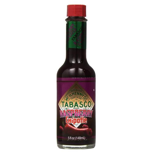 Raspberry Chipotle Pepper Hot Sauce, 148ml
