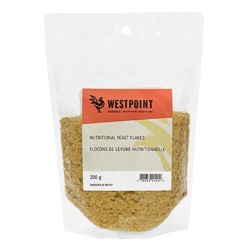 Nutritional Yeast Flakes, 200g