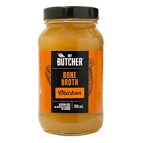 Bone Broth - Chicken, 700ml