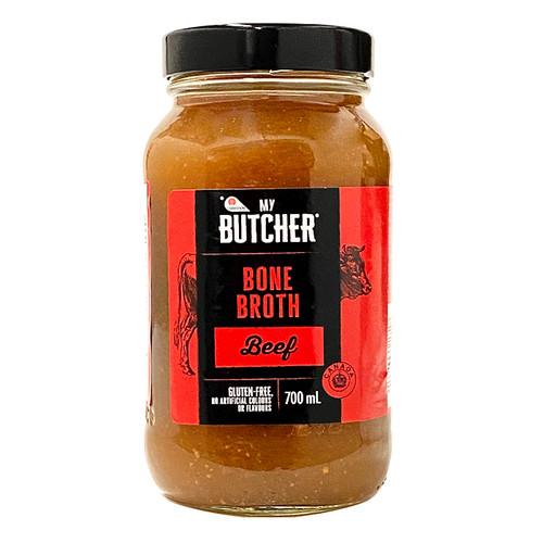 Bone Broth - Beef, 700ml