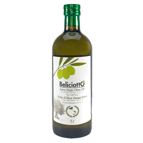 Beliciotto - Extra Virgin Olive Oil, 1L