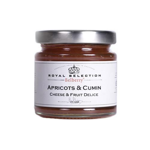 Apricots & Cumin Confit, 130g