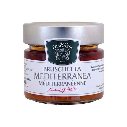 Bruschetta - Mediterranean, 145g