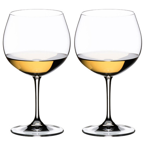 Vinum - Oaked Chardonnay Glass, Box of 2
