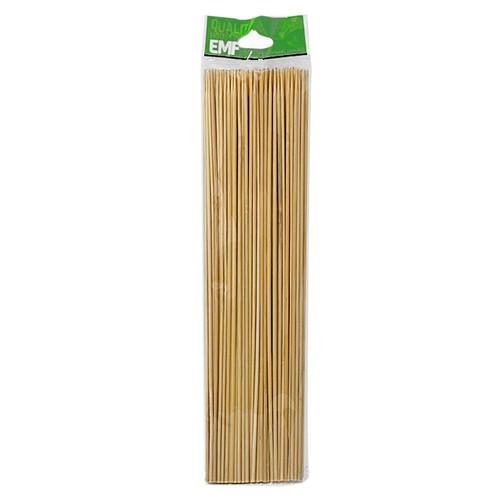 Bamboo Skewers - 12-in, 100-Pack