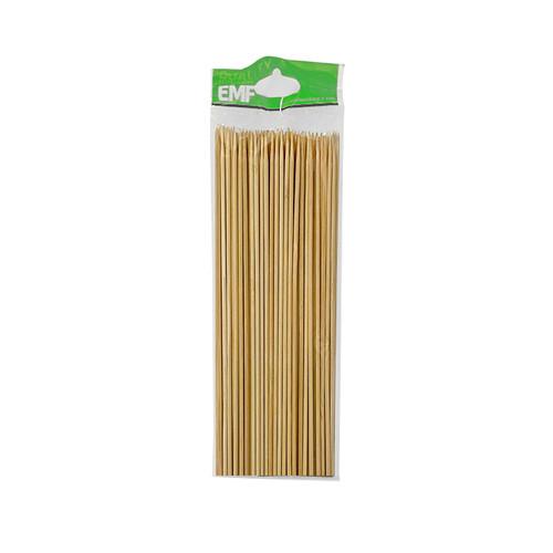 Bamboo Skewers - 8-in, 100-Pack