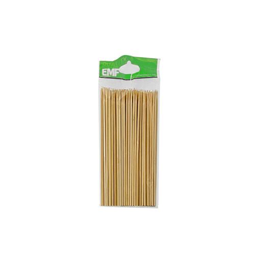 Bamboo Skewers - 6-in, 100-Pack