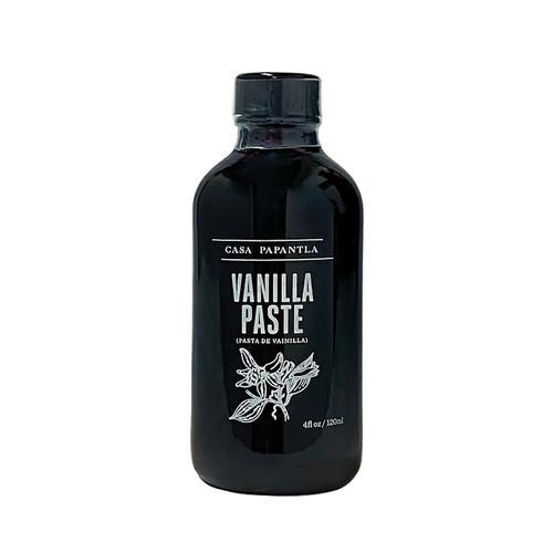 Vanilla Paste - All Natural, 120ml