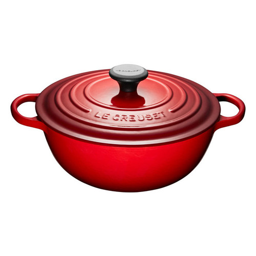 Cerise Chef's French Oven, 4.1L
