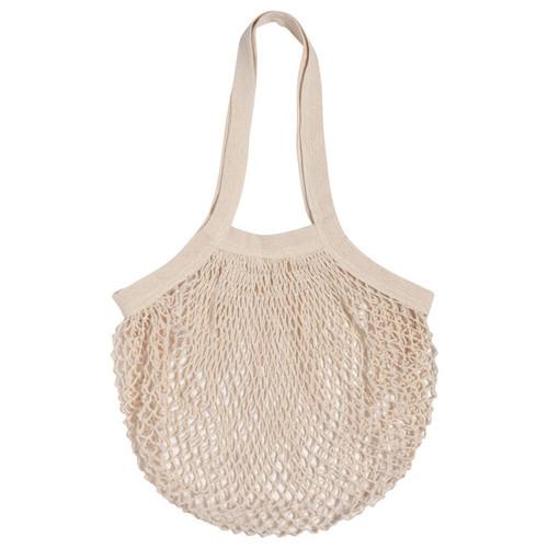 Le Marché Cotton Shopping Bag - Natural
