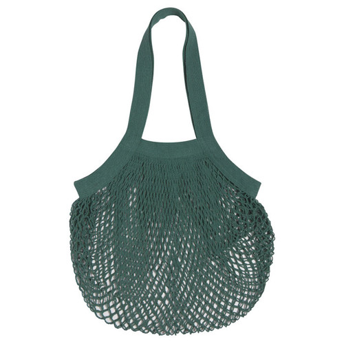 Le Marché Cotton Shopping Bag - Pine