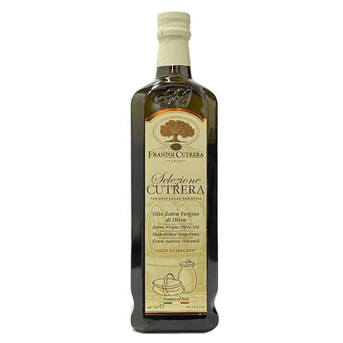 Selezione Cutrera Extra Virgin Olive Oil, 750ml