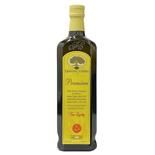 Premiere - Fine Quality Extra Virgin Olive Oil, 750ml
