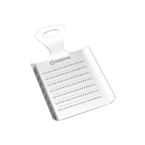 Ginger & Garlic Grater - Stainless Steel