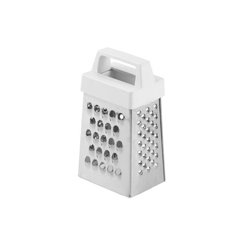 Mini Box Grater - Stainless Steel
