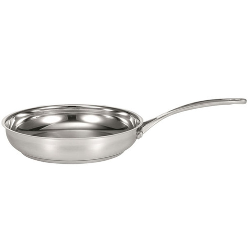 Fry Pan Impact Induction - Stainless Steel, 26cm