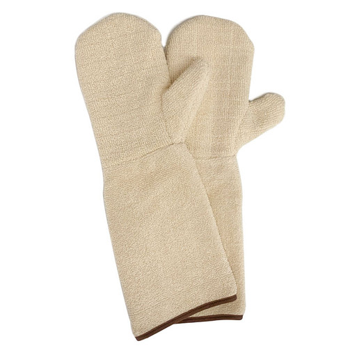 Heavy Duty Oven Mitts, 16in