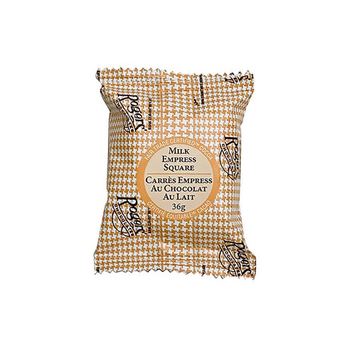 Empress Square - Milk Chocolate, 36g