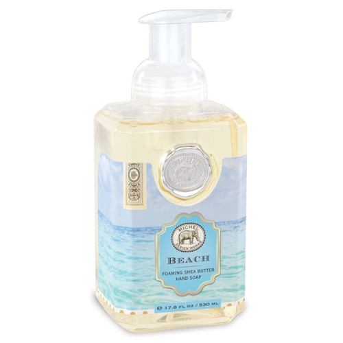 Beach Foaming Hand Soap, 530ml