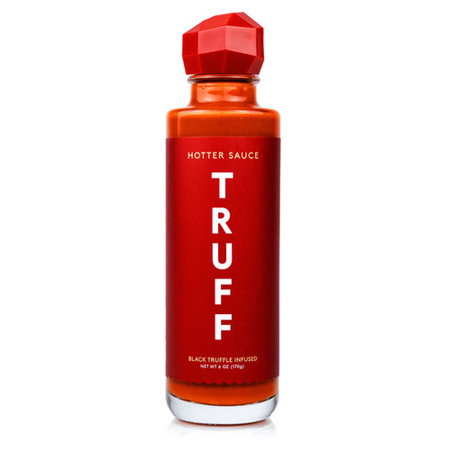TRUFF Hotter Sauce - Black Truffle Infused, 170g