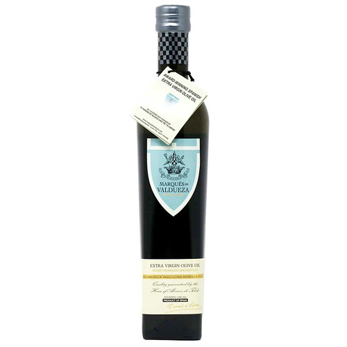 Marqués de Valdueza - Extra Virgin Olive Oil, 500ml