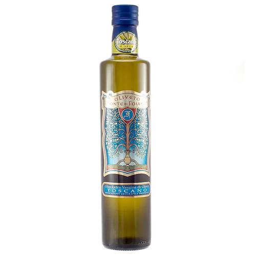 Fonte di Foiano IGP - Extra Virgin Olive Oil, 500ml