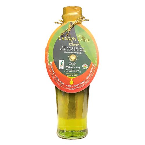 Golden Olive Eleni Extra Virgin Olive Oil, 250ml