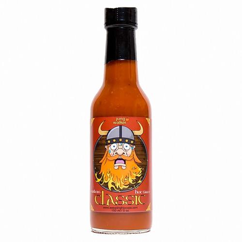 Classic Hot Sauce, 150ml