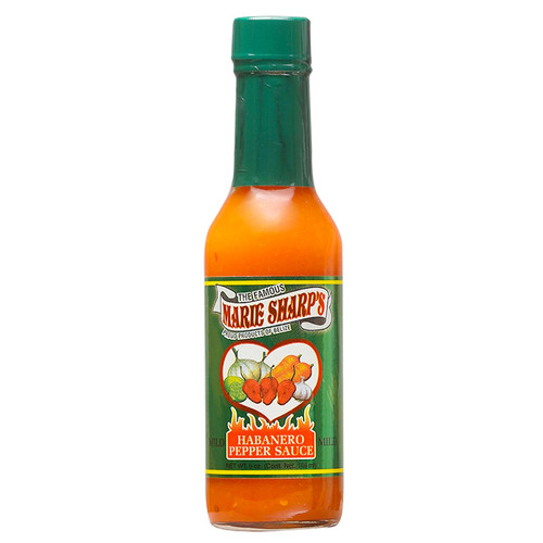Habanero Hot Sauce - Mild, 148ml