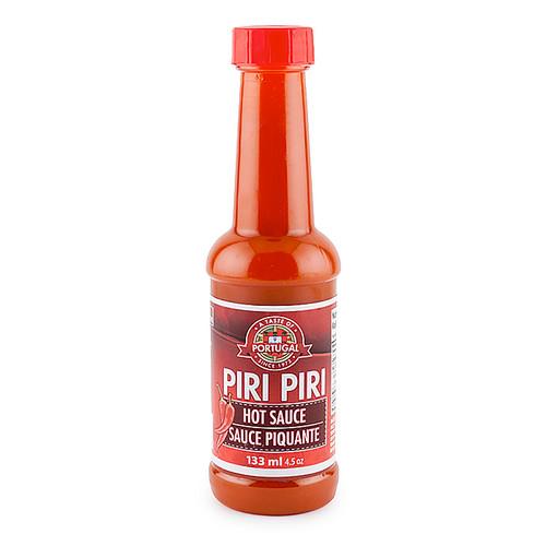 Piri Piri Hot Sauce, 133ml
