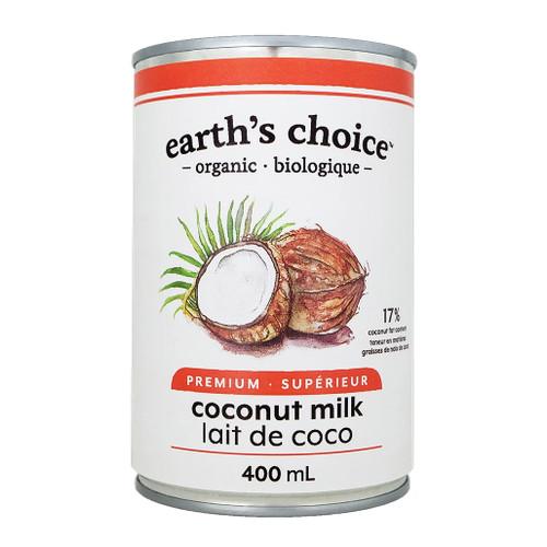 Coconut Milk - Organic, 400ml