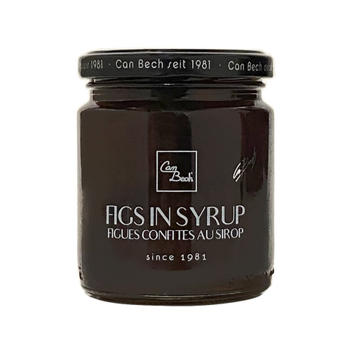Figs in Syrup, 285g