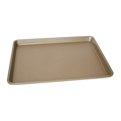 Baking Sheet - Gold Nonstick, 16.5 x 11.74-in
