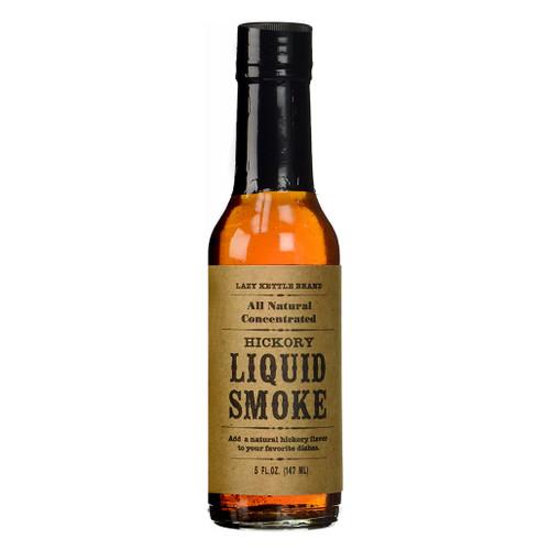 Hickory Liquid Smoke - All Natural, 147ml