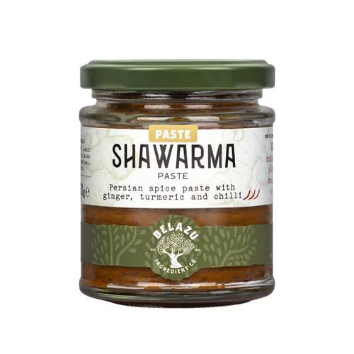 Shawarma - Persian Spice Paste, 170g