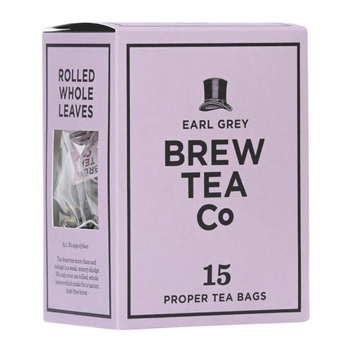 Earl Grey - Tea Bags, Box of 15