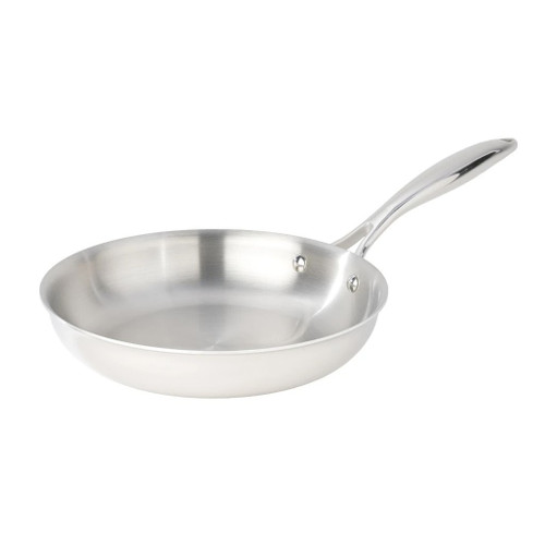 SuperSteel Tri-Ply Clad Fry Pan, 24cm