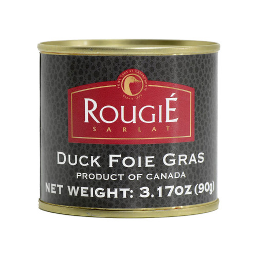 Duck Foie Gras - Shelf Stable, 90g
