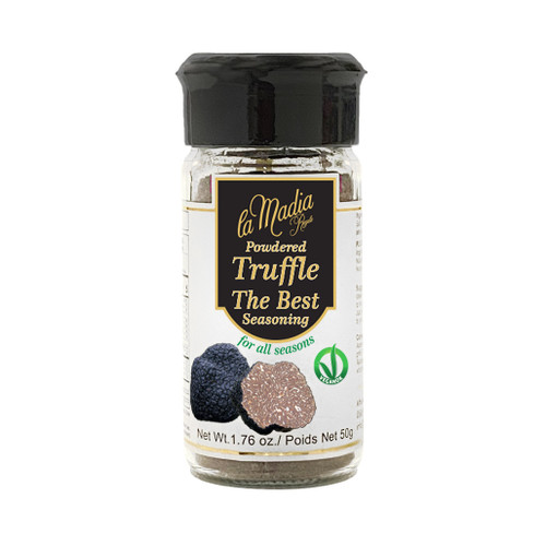Powdered Truffle - The Best Seasoning, 50g